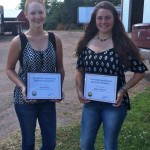 CTAEF 2015 scholarship winners
